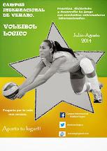 Campus Voleibol.