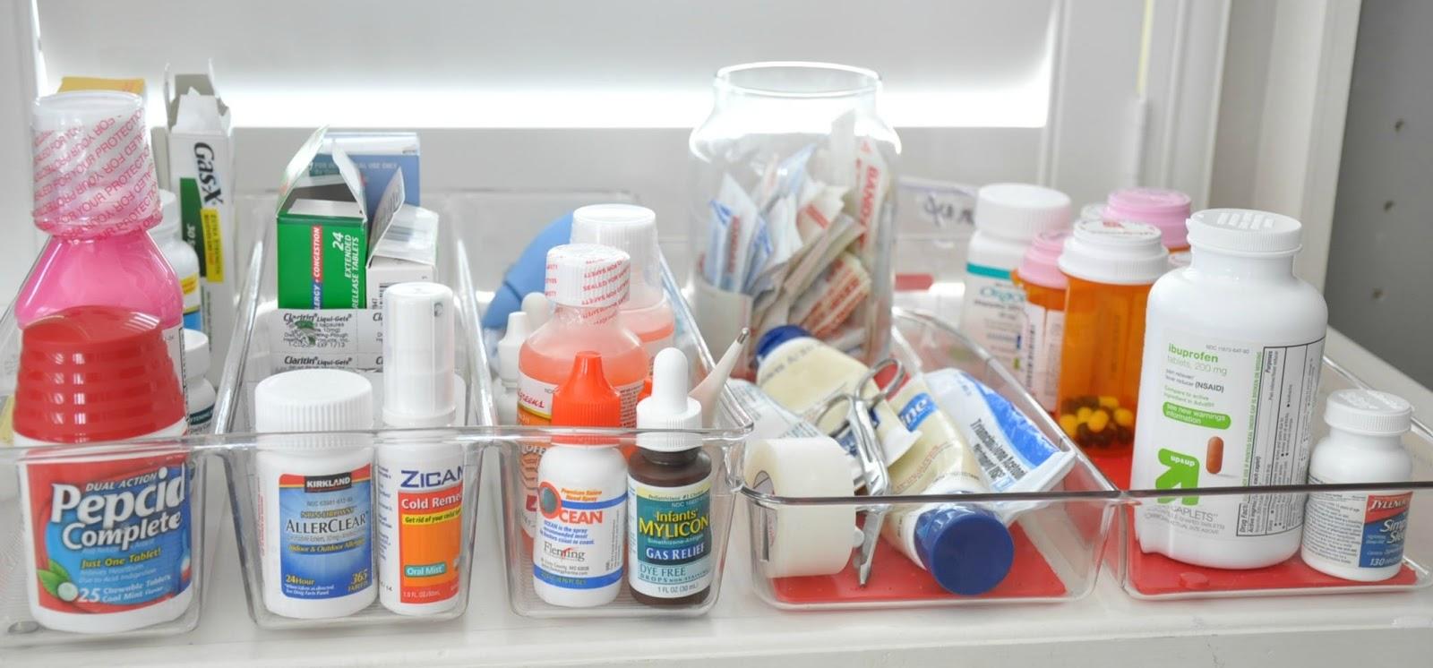 Home medicine for headaches