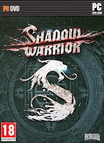 Free Download Shadow Warrior PC Game Full Version