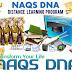 PROGRAM JARAK JAUH NAQS DNA