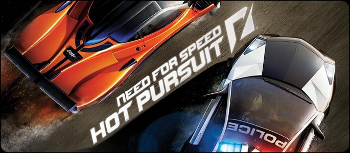 Need for Speed Hot Pursuit - Car Racing Game - Official EA Site