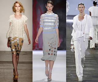 New York Fashion Week Spring 2011-11
