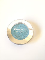 BeYu 7 Shades of Blue Eyeshadow Lidschatten Blau