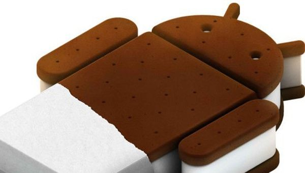 Android, Android Ice Cream Sandwich, Android 4.0 Ice Cream Sandwich, Android 4.0