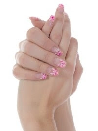 New-Nail-Art-Ideas-for-Summer-2012