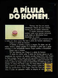 propaganda Engov - 1972; 1972; os anos 70; propaganda na década de 70; Brazil in the 70s, história anos 70; Oswaldo Hernandez;