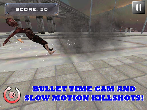 Download Apocalypse Zombie Sniper Free 1.02 on a .apk Format For ...