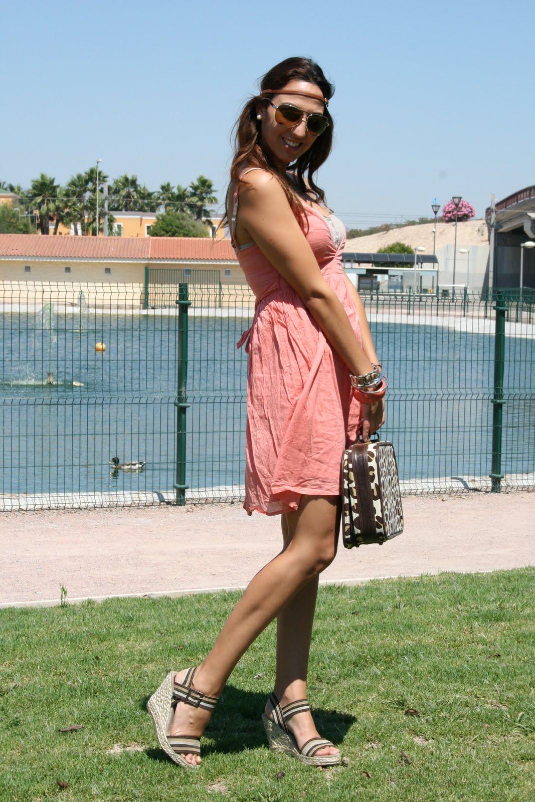 Ducks estilo stiletto by leticia p rez personal - Personal shopper alicante ...