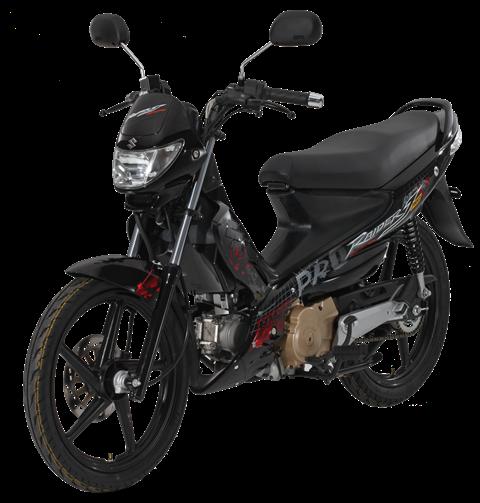 Suzuki Raider J Review