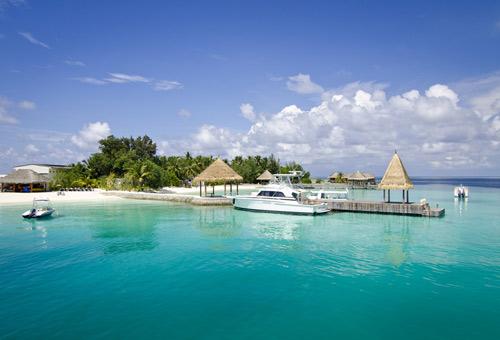 Paradiso terrestre i nuovi hotel pi belli del mondo for Hotel piu belli al mondo