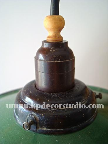 lamparas antiguas anos 30 y 40. Estilo vintage e industrial. Iluminacion antigua