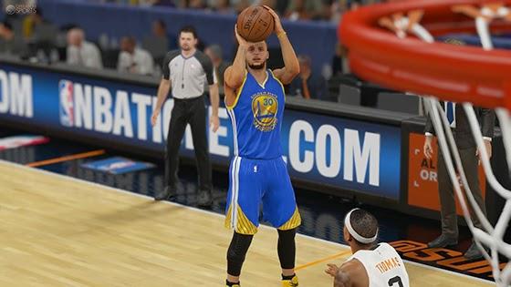 NBA 2K15 Roster Update Details 11/09/14