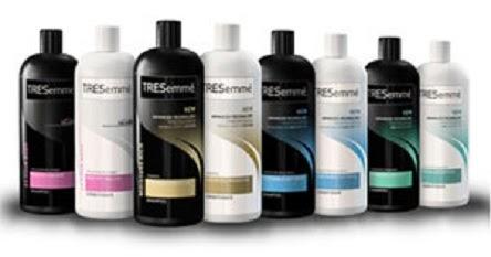 Manfaat Shampo Tresemme Untuk Atasi Masalah Rambut Sulit
