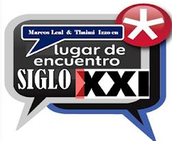 """""""LUGAR DE ENCUENTRO SIGLO XXI"""" EN LA RADIO"""