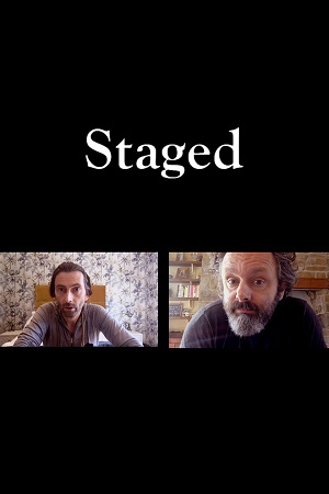 Staged (2020) S01 All Episode [Season 1] Complete Download 480p