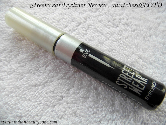 Affordable eyeliners