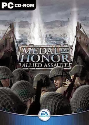 free-download-Medal-of-Honor-Allied-Assault-pc-game