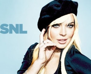 Lindsay Lohan To Guest in Glee