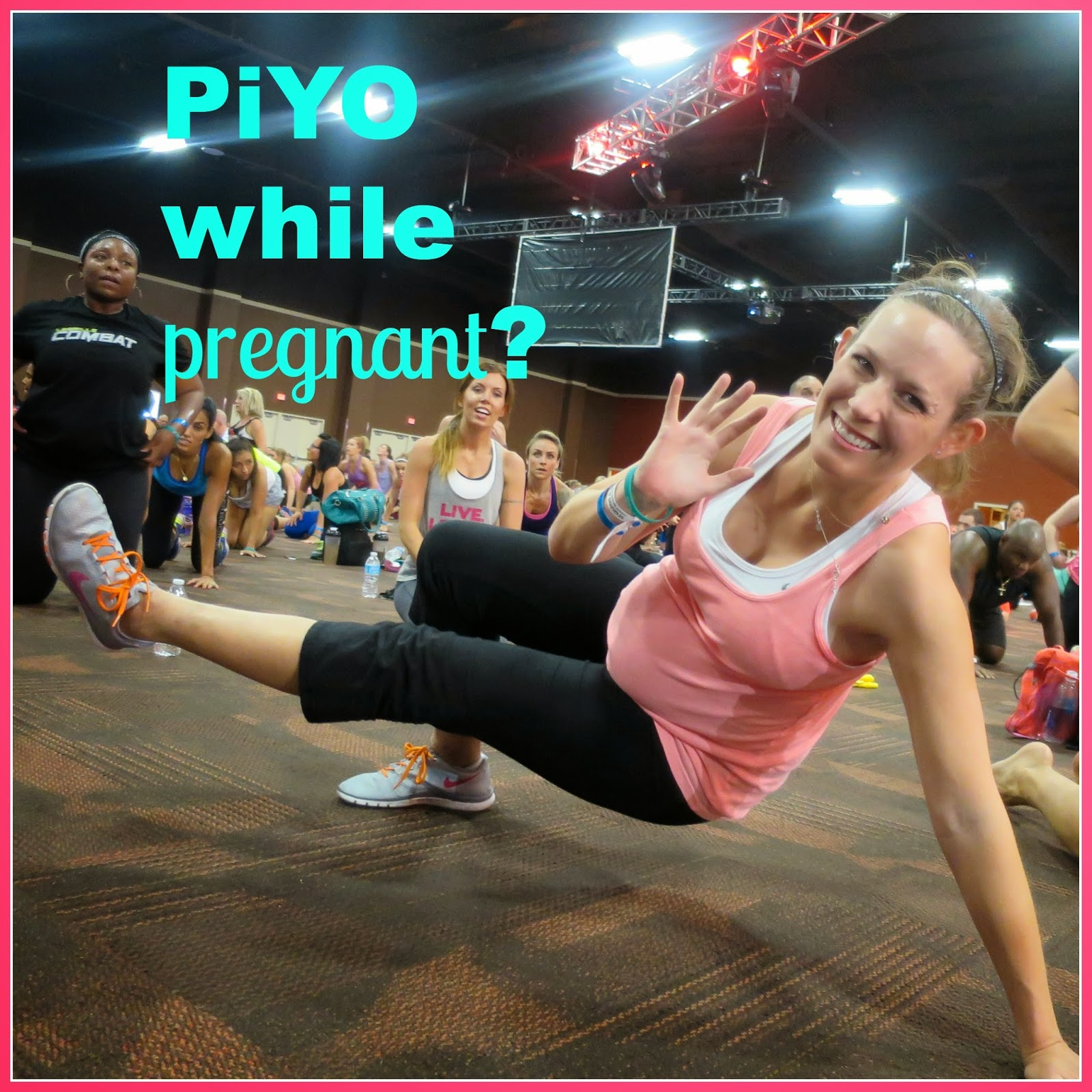 PiYO for everyone, new beachbody program, flexibility, low impact, long lean muscles
