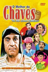 Chaves – Todas as Temporadas Completas – Dublado