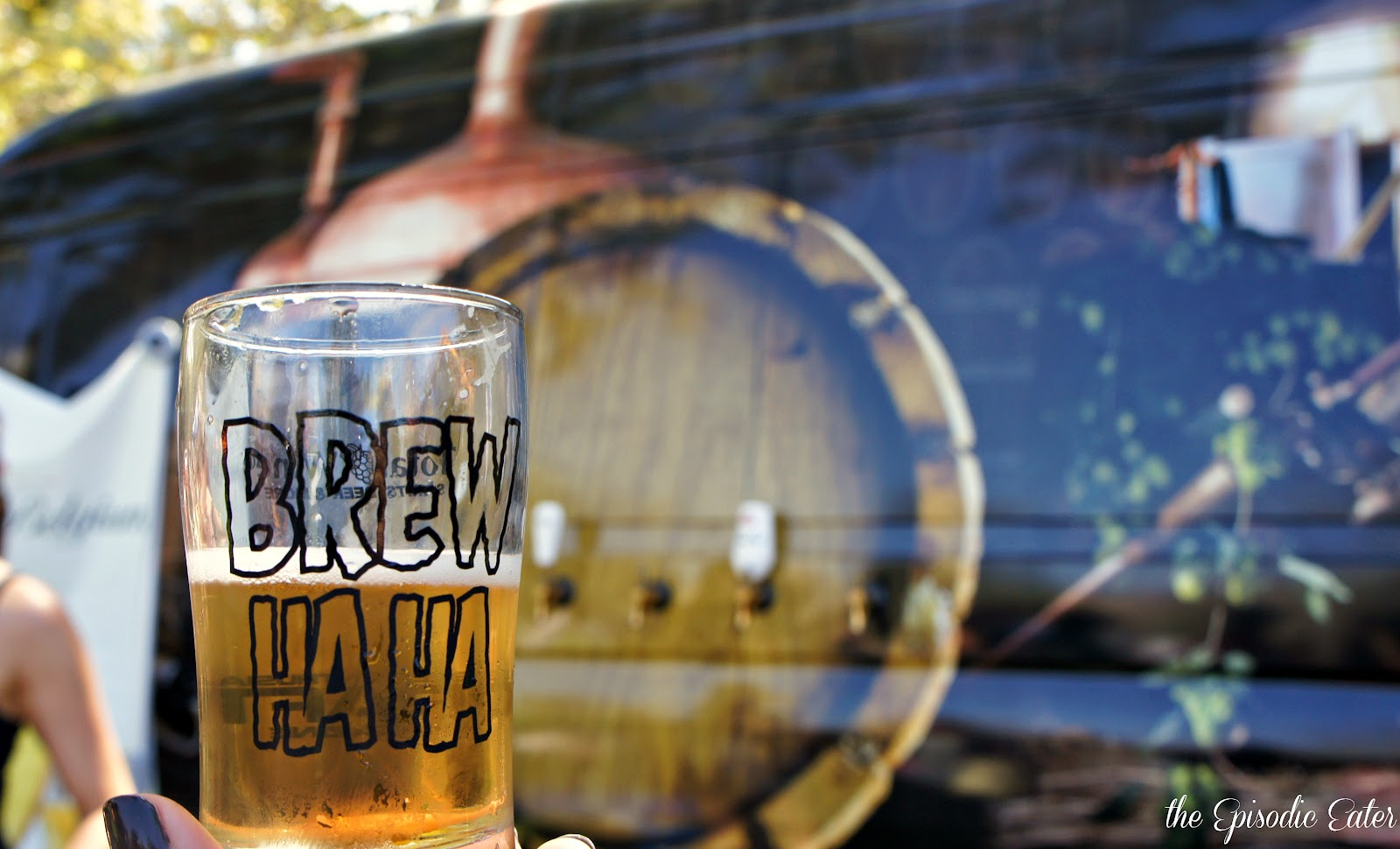 OC Brew Haha (Orange County, CA) on The Episodic Eater