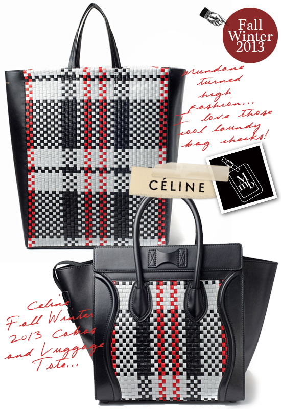 celine bag winter 2013