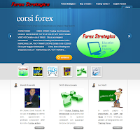 Forex Strategico
