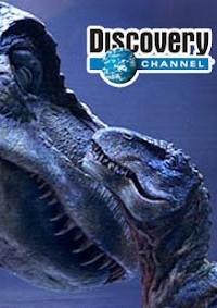 Discovery Channel: A Volta dos Dinossauros