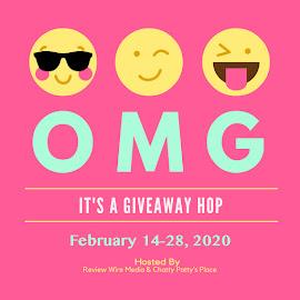 OMG Emoji Prize Pack (US)