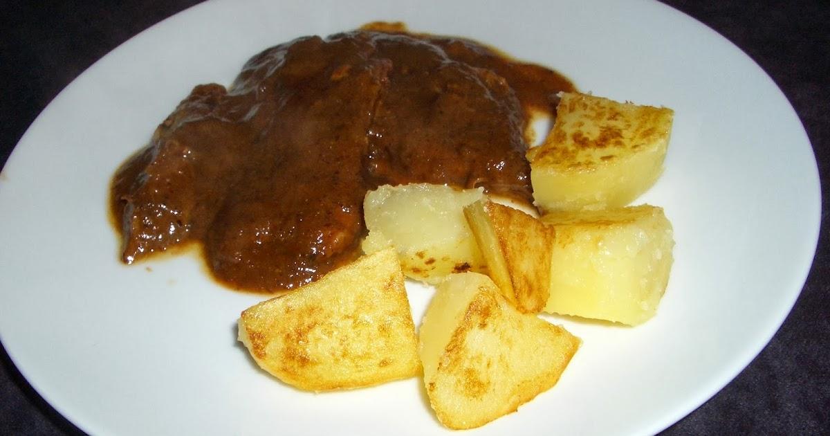 Cocina y punto com pierna de cerdo con chiles chipotles y for Cocinas puntocom