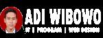 OFFICIAL WEBSITE ADI WIBOWO