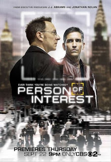 PoI s1 Poster 001 Download   Person of Interest   S01E09   HDTV + RMVB Legendado