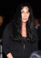 Cher at a recent charity event