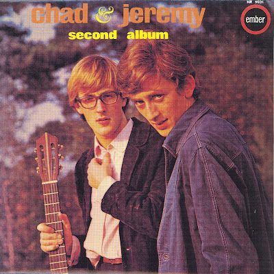 Chad & Jeremy - Second Album (Good Album UK 1965)