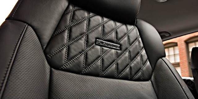 2017 Toyota Tundra Platinum Redesign