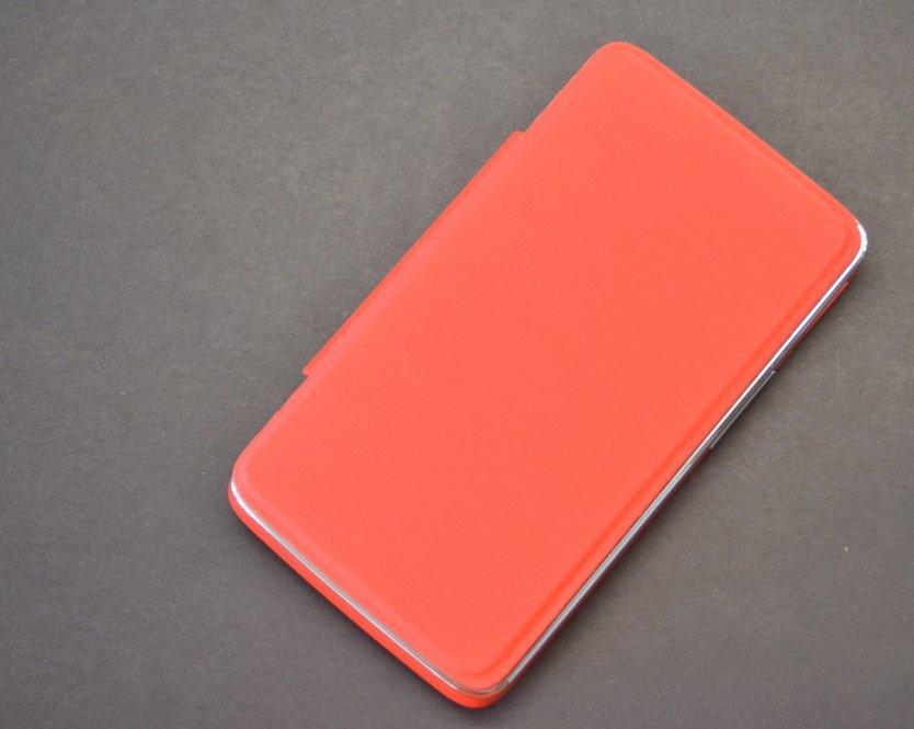 защитная крышка Alcatel One Touch Scribe Easy