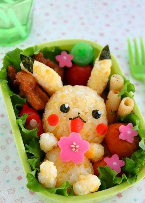 Creative Food Ideas