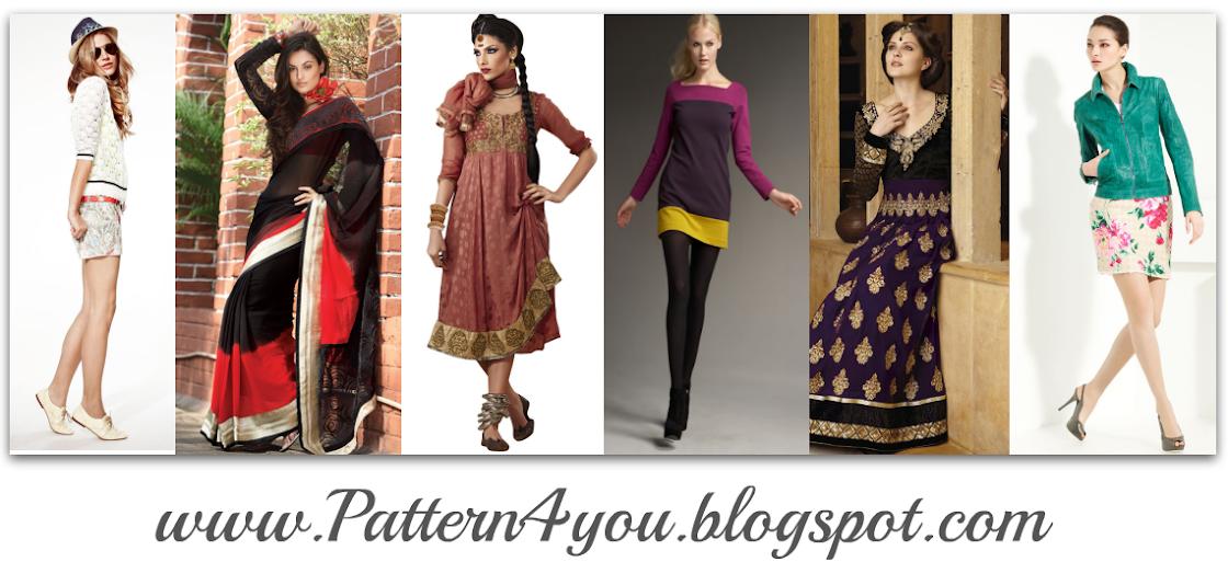 Pattern 4 you