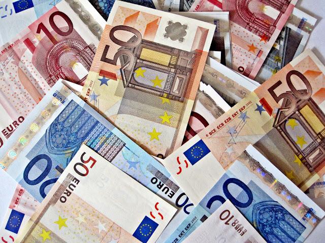 PRÉSTAMOS PERSONALES - EUROS