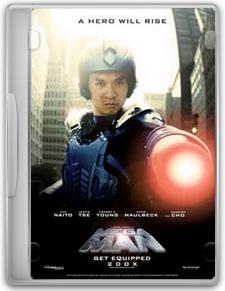 >Assistir Filme Megaman dublado megavideo online