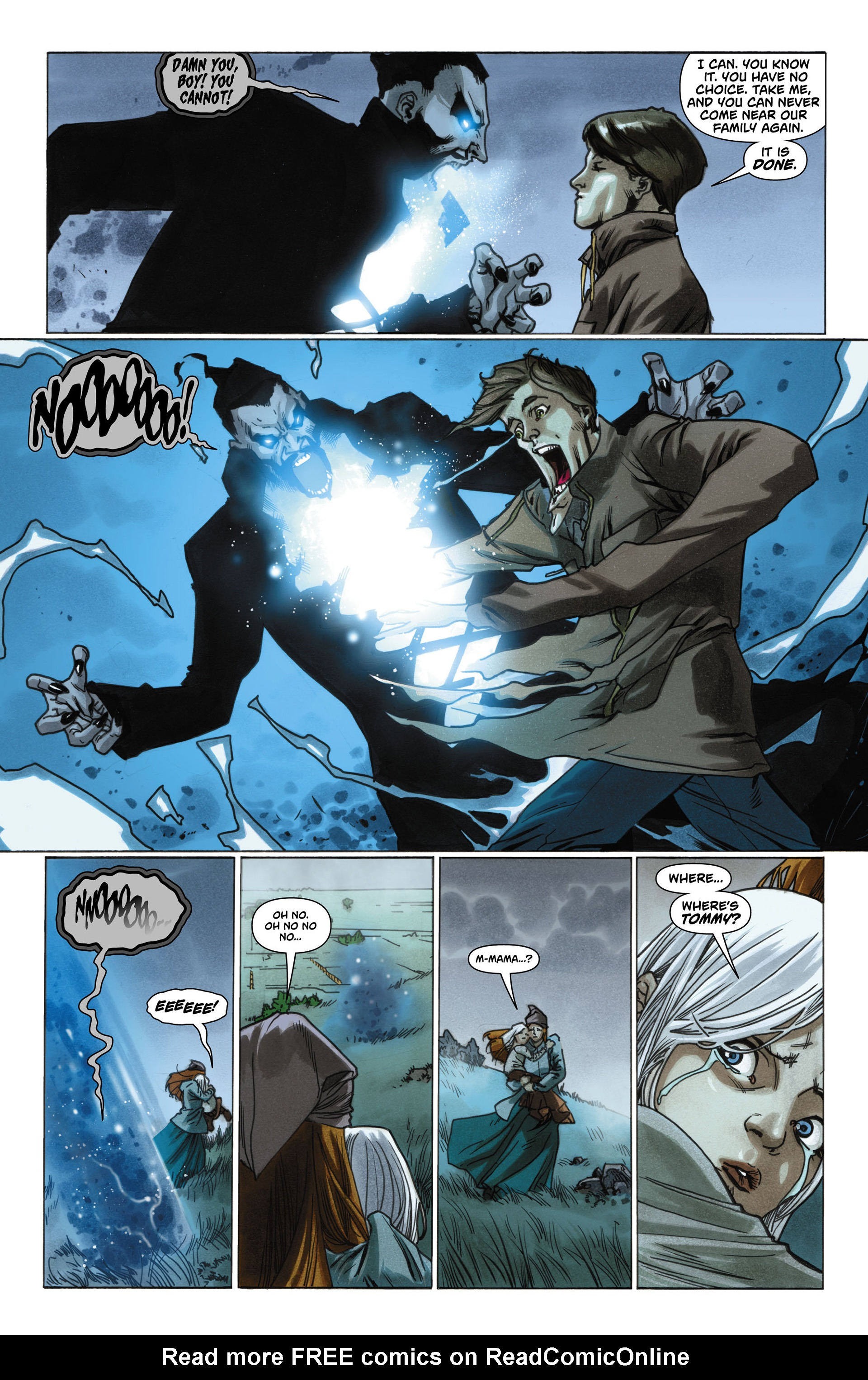 Supergirl (2011) Issue #9 #11 - English 4