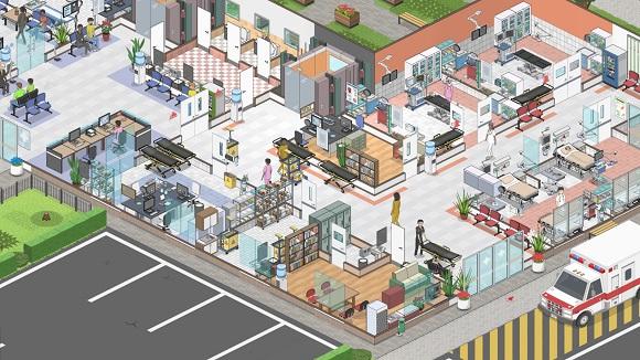project-hospital-pc-screenshot-katarakt-tedavisi.com-1
