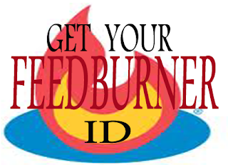 getting your feedburner feedlink
