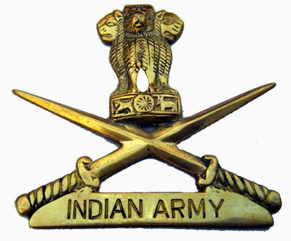 Apply For 54 Post Indian Army NCC Recruitment 2015 indianarmy.nic.in