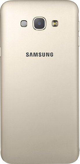 samsung galaxy a8 back