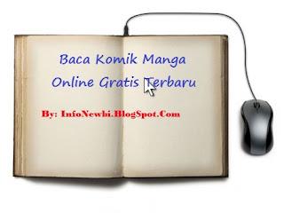 Baca Komik Manga Online Bahasa Indonesia Gratis Terbaru