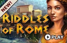 Hidden4Fun Riddles of Rom…
