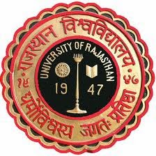Rajasthan University Time Table 2016