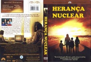 HERANÇA NUCLEAR