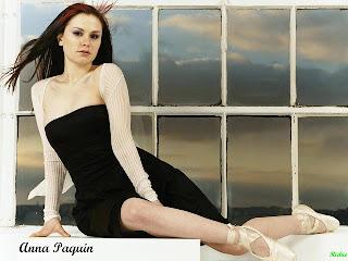 Anna Paquin Hot